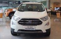 Bán ô tô Ford EcoSport đời 2020 giá 603 triệu tại Hà Nội