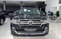 Toyota Land Cruiser 2021 máy dầu,bản cao cấp đủ đồ nhất,xe giao ngay. giá 6 tỷ 950 tr tại BR-Vũng Tàu
