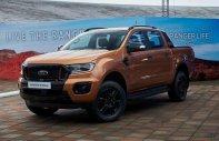 Bán ô tô Ford Ranger đời 2020, nhập khẩu chính hãng giá 875 triệu tại Hà Nội
