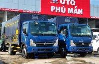 xe tải 3 tấn 5 nissan -tặng phí 50% trước bạ giá 400 triệu tại Bình Dương
