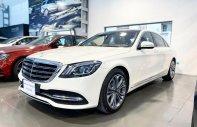 Mercedes S450 Luxury 2020 Siêu lướt biển Đẹp - Rẻ hơn so với mua mới 680tr giá 4 tỷ 766 tr tại Hà Nội
