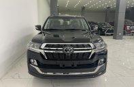 Bán Toyota Land Cruiser 4.5 máy dầu 2021, bản mới và cao cấp nhất, xe có sẵn giao ngay giá 6 tỷ 868 tr tại Tp.HCM