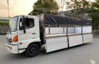 Xe tải Hino FC9JLTC 6.6 tấn thùng bạt có sẵn, giao xe trong ngày giá 1 tỷ 10 tr tại Bình Dương