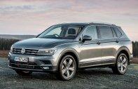 Volkswagen Tiguan Luxury Topline - Xe Đức nhập khẩu nguyên chiếc, giảm 180tr tiền mặt, giao xe ngay giá 1 tỷ 799 tr tại Quảng Ninh