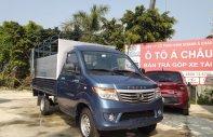 Bán xe tải Kenbo 990kg, thùng 2,6m, hỗ trợ trả góp 80% giá trị xe giá 45 triệu tại Hà Nội