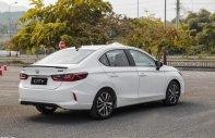 Bán ô tô Honda City G sản xuất 2021, màu trắng giá 529 triệu tại Sóc Trăng