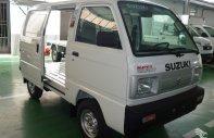 Bán xe tải Suzuki Blind Van 600kg, trả trước chỉ 20% nhận xe giá 275 triệu tại Bình Dương