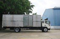 Xe tải JAC N900 máy Cumin - Xe tải jac 9 tấn, máy Cumin kính chỉnh điện khóa điện, giá tốt giá 670 triệu tại Bình Dương