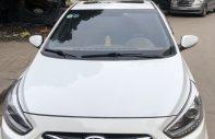 Xe Hyundai Accent đời 2015, màu trắng, số tự động, 430 triệu giá 430 triệu tại Hà Nội