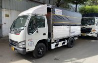 Xe tải Isuzu QKR77FE4 1T5 1.9 tấn giá rẻ, xe tải Isuzu QKR230 thùng bạt giá tốt nhất thị trường giá 450 triệu tại Tp.HCM