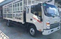 Xe tải Jac N650 Plus động cơ Cumin - Xe tải Jac 6.5 tấn thùng bạt - Giá xe tải Jac 6T5 trả góp giá 605 triệu tại Bình Dương