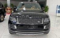 Range Rover SV Autobiography 2021, 1 xe màu đen duy nhất giao ngay giá 12 tỷ 700 tr tại Hà Nội