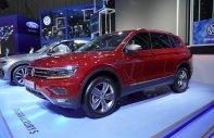 Volkswagen Tiguan Luxury S - Thể thao mạnh mẽ giá 1 tỷ 869 tr tại Quảng Ninh
