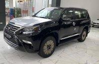 Bán xe Lexus GX460 Luxury 2021, phiên bản mới nhất, bản full, xe giao ngay giá 5 tỷ 800 tr tại Hà Nội