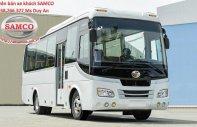 Bán xe khách SAMCO 29 chỗ ngồi động cơ Isuzu Nhật Bản 5.2cc - Samco Felix Ci giá 1 tỷ 590 tr tại Tp.HCM