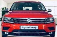 Volkswagen Tiguan xe Đức nhập khẩu nguyên chiếc - Mẫu SUV. Bán chạy nhất thế giới giá 1 tỷ 849 tr tại Quảng Ninh