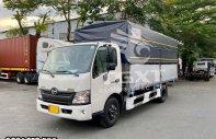 Hino XZU720L 3T5/ xe thùng mui bạt 5m2/ hỗ trợ vay cao toàn quốc giá 660 triệu tại Bình Dương