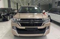 Duy nhất 1 xe màu vàng Toyota Land Cruiser 5.7 VXS 2021 mới 100% giá 8 tỷ 150 tr tại Hà Nội