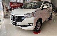 Toyota Avanza 2021 mới tại Toyota An Sương giá 544 triệu tại Tp.HCM