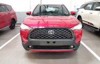 Corolla Cross mới tại Toyota An Sương giá 720 triệu tại Tp.HCM
