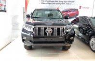 Land Cuiser Prado mới tại Toyota An Sương giá 2 tỷ 379 tr tại Tp.HCM