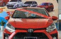 Toyota Wigo mới tại Toyota An Sương giá 352 triệu tại Tp.HCM