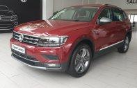 Volkswagen Tiguan Alspace Luxury nhập khẩu nguyên chiếc, giảm 120tr phí trước bạ trong tháng 2 giá 1 tỷ 729 tr tại Quảng Ninh