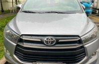 Bán xe Innova số sàn, màu bạc sx 2018 giá 610 triệu tại Tp.HCM