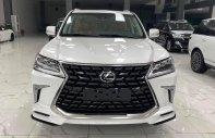 Lexus LX570 Super Sport 2021, mới 100% nhập Trung Đông, bản full, xe giao ngay giá 9 tỷ 100 tr tại Hà Nội