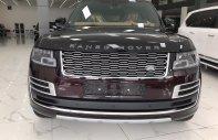 Range Rover SV Autobiography 2021,mới 100%, màu đỏ, nội thất da bò, xe giao ngay. giá 12 tỷ 680 tr tại Tp.HCM