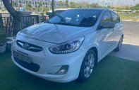 Bán xe Hyundai Accent AT, nhập Hàn, sx 2014.  giá 395 triệu tại Tp.HCM
