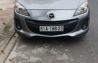 Bán xe Mazda 3S số tự động, sx 2014 màu bạc. giá 420 triệu tại Tp.HCM
