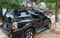 Cần bán gấp Ford Escape 2.3 Số tự động đời 2006, màu đen giá 198 triệu tại Hà Nội