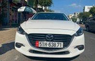 Bán xe Mazda 3 số tự động, sx 2020 màu trắng. giá 660 triệu tại Tp.HCM