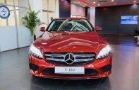 Mercedes-Benz C180, KM giá lên tới 120 triệu + quà tặng  giá 1 tỷ 329 tr tại Hà Nội