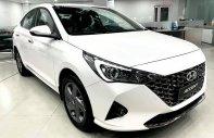 Bán ô tô Hyundai Accent đặc biệt đời 2021, trả trước 160 nhận xe giá 546 triệu tại Tp.HCM