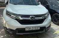 Bán xe Honda CR-V L máy 1.5 Turbo sx 2020 màu trắng.  giá 1 tỷ 20 tr tại Tp.HCM