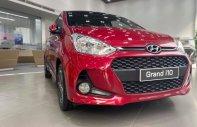Cần bán xe Hyundai i10 sản xuất 2021 giá rẻ, hỗ trợ trả góp 85% giá 364 triệu tại Tp.HCM