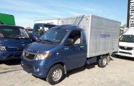 Xe tải Kenbo thùng kín 900kg. Hỗ trợ trả góp 80% nhận xe ngay giá 208 triệu tại Bình Dương
