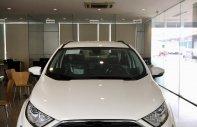 Bán xe Ford EcoSport đời 2021 giá cạnh tranh giá 666 triệu tại Hà Nội