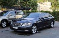 Chính chủ bán xe Lexus LS460L nguyên bản, đẹp long lanh giá 990 triệu tại Hà Nội