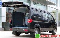 Xe tải SRM X30 5 chỗ. Hỗ trợ trả góp 80% nhận xe ngay giá 89 triệu tại Bình Dương