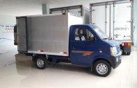 Xe tải Dongben SRM T20 thùng kín. Hỗ trợ trả góp đến 80% nhận xe ngay giá 213 triệu tại Bình Dương