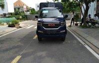 Xe tải Dongben SRM T20 thùng bạt, hỗ trợ trả góp đến 80% giao xe ngay giá 205 triệu tại Bình Dương