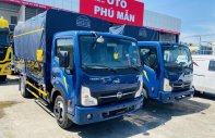 Thanh lý lô 2019 xe tải 3 tấn 5 thùng dài 4m3 giá rẻ chỉ 120 triệu giá 120 triệu tại Bình Dương