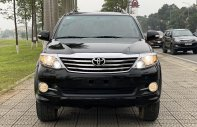 Cần bán lại xe Fortuner cực mới, cực chất hàng sưu tầm giá 699 triệu tại Phú Thọ