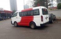 Bán xe Toyota Hiace 2005 Van, máy dầu, giá 174 triệu giá 174 triệu tại Hà Nội