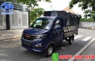 Xe tải DONGBEN SRM T20 thùng bạc.Hỗ trợ trả góp đến 80% giao xe ngay giá 205 triệu tại Bình Dương