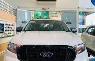 Ford Ranger XLS 2.2L 4x2 AT 2021 - 650 triệu giá 650 triệu tại Tp.HCM