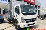 Xe tải Nissan 3t5 thùng kín inox 4m3. Hỗ trợ trả góp đến 80% giao xe ngay giá Giá thỏa thuận tại Bình Dương